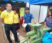 โครงการคลินิกเกษตรเคลื่อนที่ ครั้งที่ 3/2562